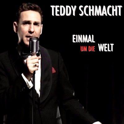 teddy_schmacht_einmalumdiewelt_cover